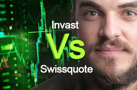 Invast Vs Swissquote Who is better in 2021?