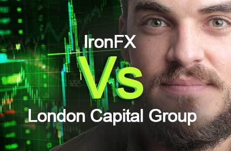 IronFX Vs London Capital Group Who is better in 2021?