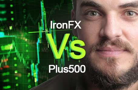 IronFX Vs Plus500 Who is better in 2021?