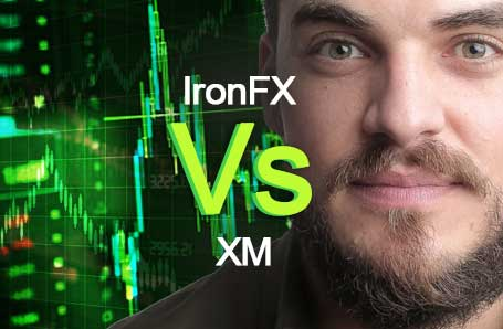 IronFX Vs XM Who is better in 2021?