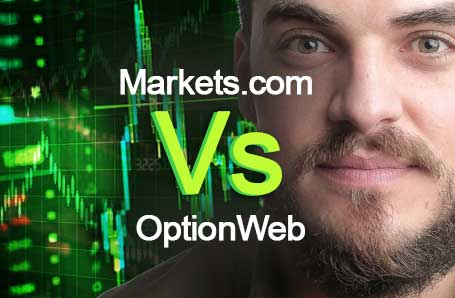 Markets.com Vs OptionWeb Who is better in 2021?