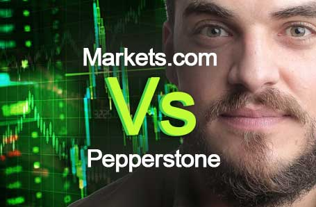 Markets.com Vs Pepperstone Who is better in 2021?