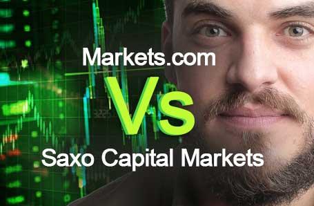 Markets.com Vs Saxo Capital Markets Who is better in 2021?