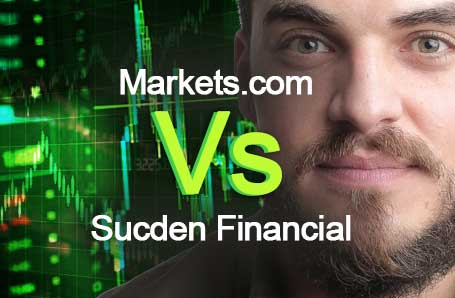 Markets.com Vs Sucden Financial Who is better in 2021?