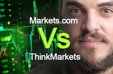 Markets.com Vs ThinkMarkets Who is better in 2021?