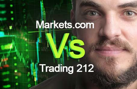 Markets.com Vs Trading 212 Who is better in 2021?