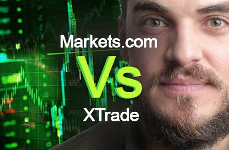 Markets.com Vs XTrade Who is better in 2021?