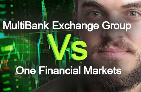 MultiBank Exchange Group Vs One Financial Markets Who is better in 2021?