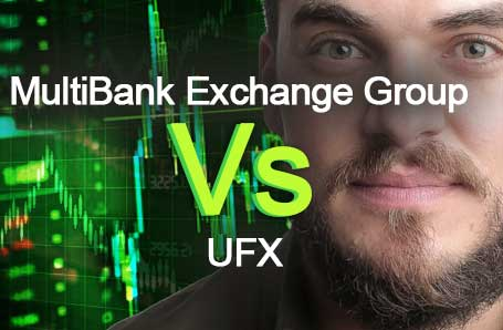 MultiBank Exchange Group Vs UFX Who is better in 2021?