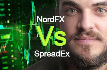 NordFX Vs SpreadEx Who is better in 2021?