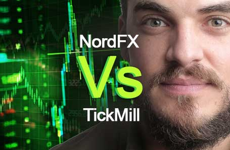 NordFX Vs TickMill Who is better in 2021?