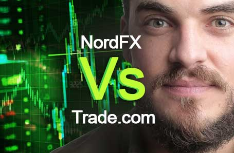 NordFX Vs Trade.com Who is better in 2021?