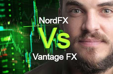 NordFX Vs Vantage FX Who is better in 2021?