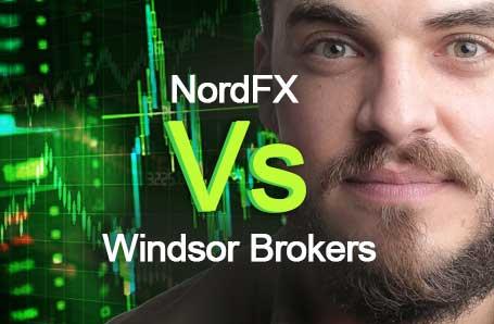 NordFX Vs Windsor Brokers Who is better in 2021?