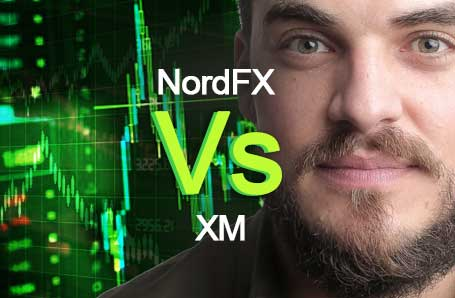 NordFX Vs XM Who is better in 2021?