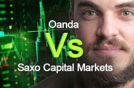 Oanda Vs Saxo Capital Markets Who is better in 2021?