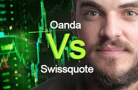 Oanda Vs Swissquote Who is better in 2021?