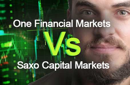One Financial Markets Vs Saxo Capital Markets Who is better in 2021?