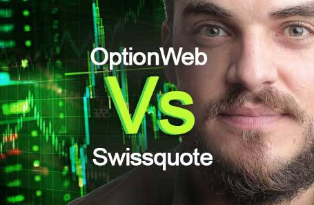 OptionWeb Vs Swissquote Who is better in 2021?