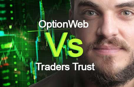OptionWeb Vs Traders Trust Who is better in 2021?