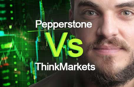 Pepperstone Vs ThinkMarkets Who is better in 2021?