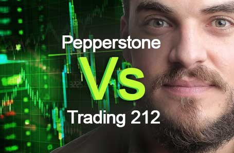 Pepperstone Vs Trading 212 Who is better in 2021?