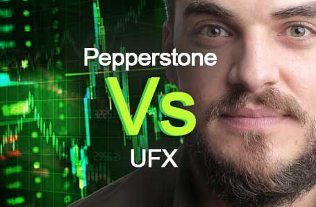 Pepperstone Vs UFX Who is better in 2021?