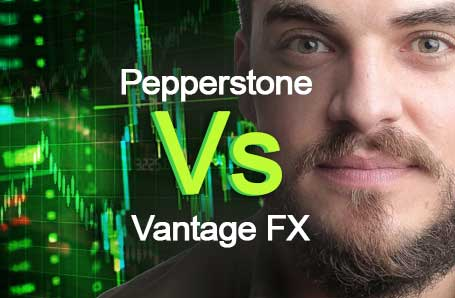 Pepperstone Vs Vantage FX Who is better in 2021?