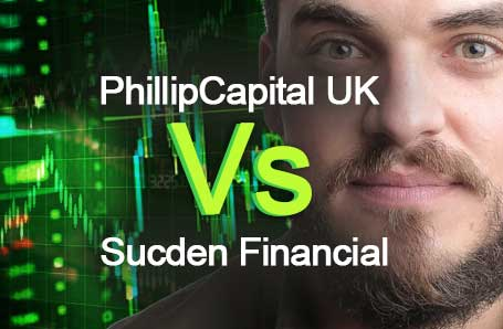 PhillipCapital UK Vs Sucden Financial Who is better in 2021?