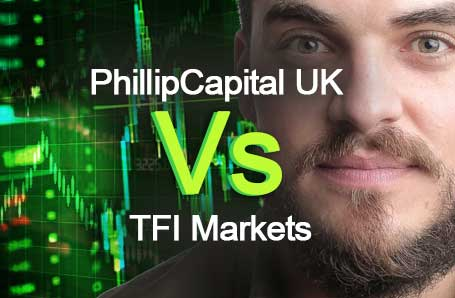 PhillipCapital UK Vs TFI Markets Who is better in 2021?