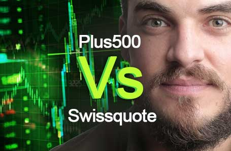 Plus500 Vs Swissquote Who is better in 2021?