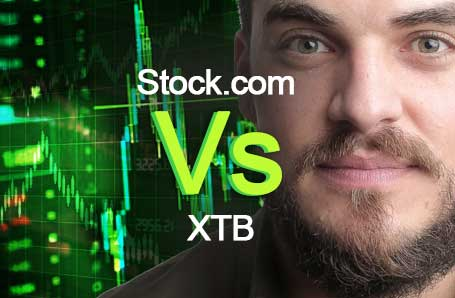 Stock.com Vs XTB Who is better in 2021?