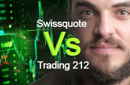 Swissquote Vs Trading 212 Who is better in 2021?