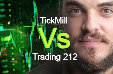 TickMill Vs Trading 212 Who is better in 2021?