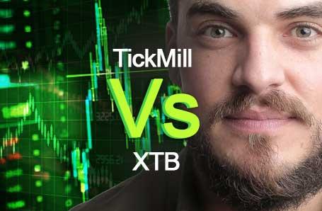 TickMill Vs XTB Who is better in 2021?