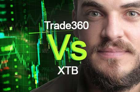 Trade360 Vs XTB Who is better in 2021?