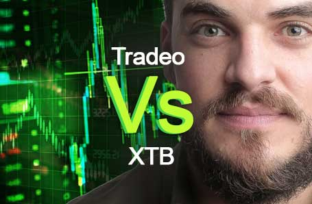 Tradeo Vs XTB Who is better in 2021?