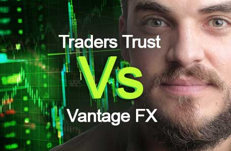 Traders Trust Vs Vantage FX Who is better in 2021?