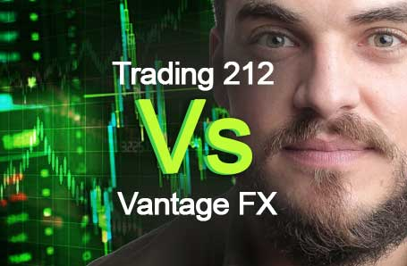 Trading 212 Vs Vantage FX Who is better in 2021?