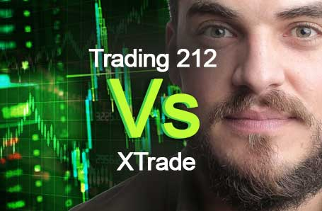 Trading 212 Vs XTrade Who is better in 2021?