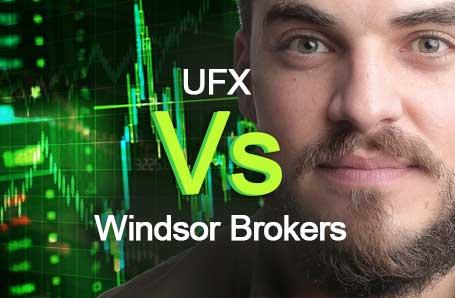 UFX Vs Windsor Brokers Who is better in 2021?
