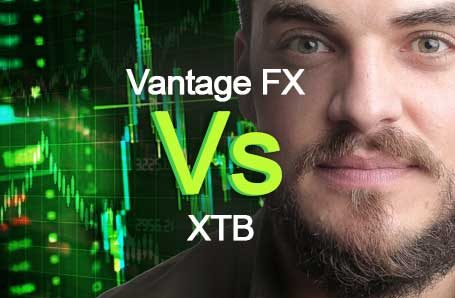 Vantage FX Vs XTB Who is better in 2021?