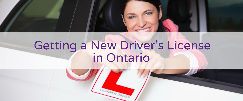 Getting a New Driver's License in Ontario | BTI Direct