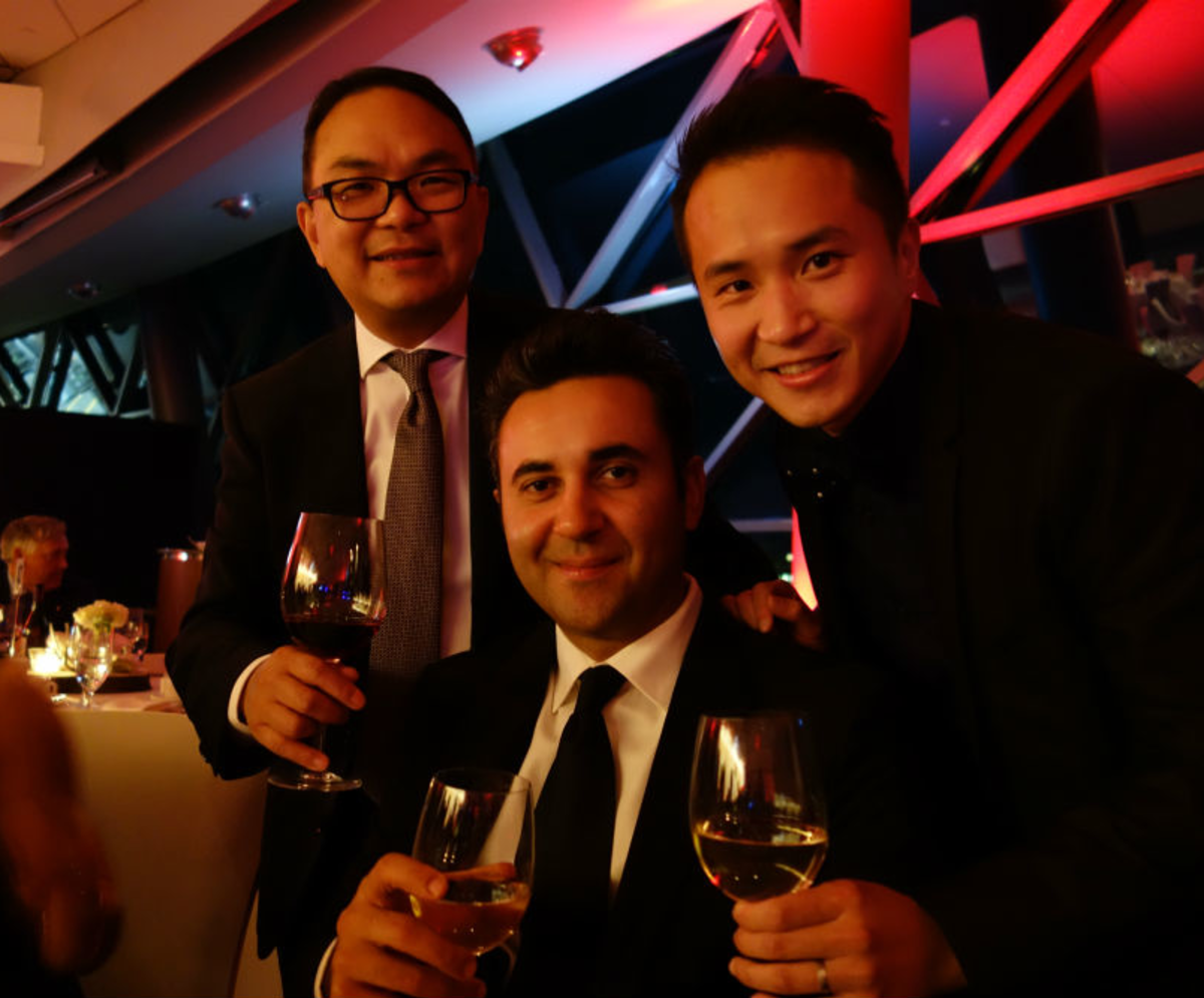 Young Brokers of the Year 2017