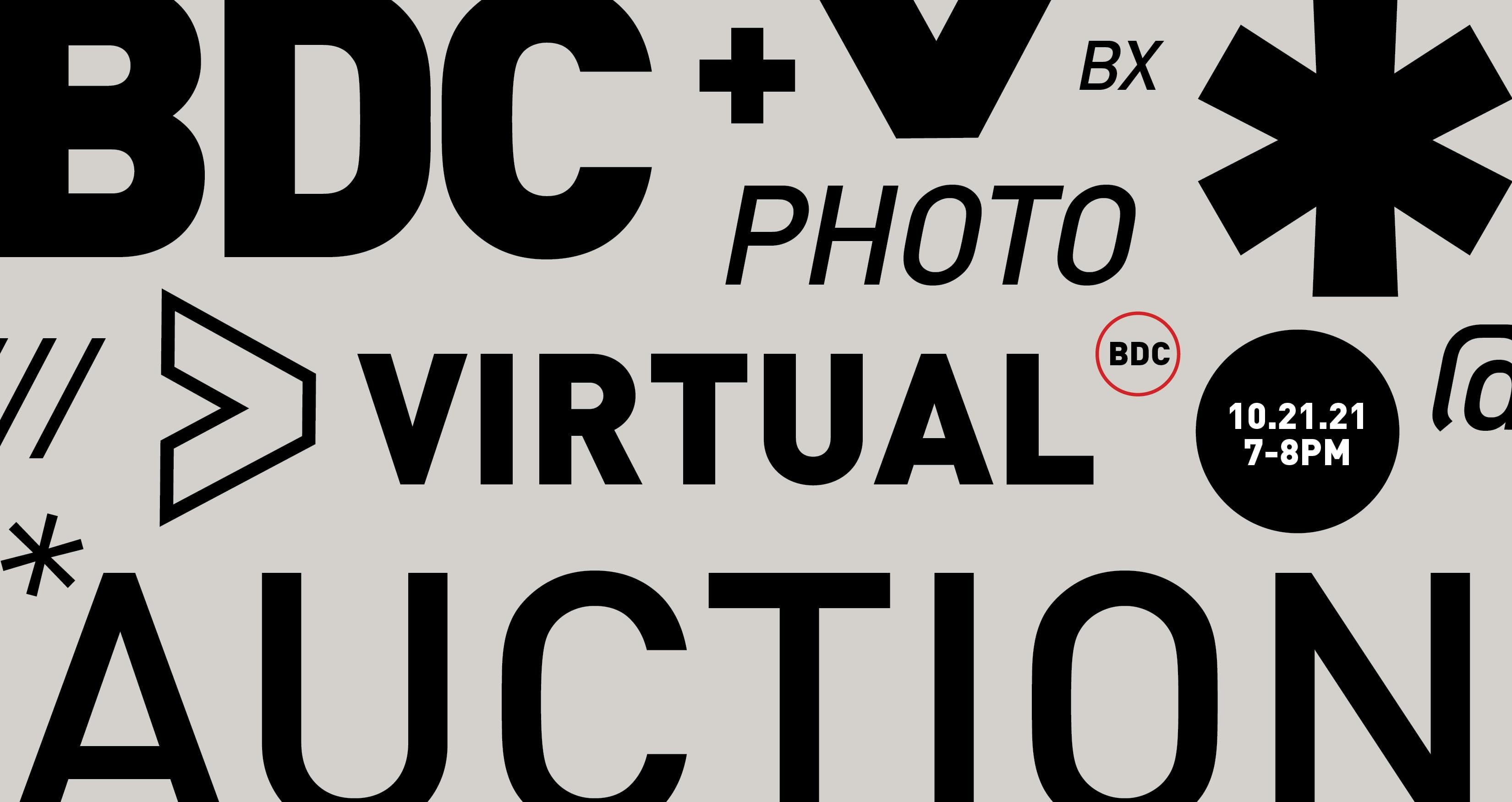 BDC Photo Auction Benefit