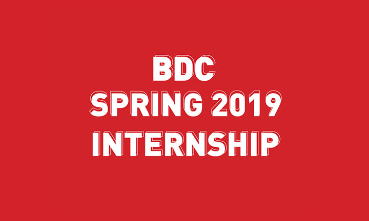 Spring 2019 Internship