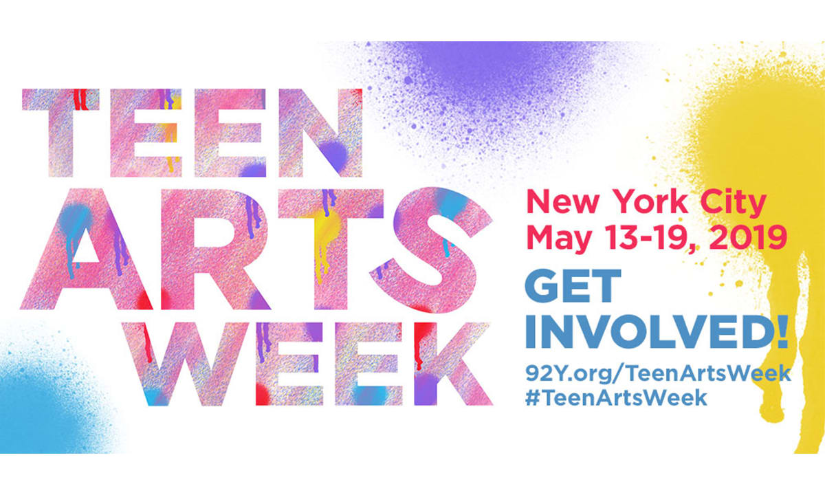 BJPL participates in Teen Arts Week