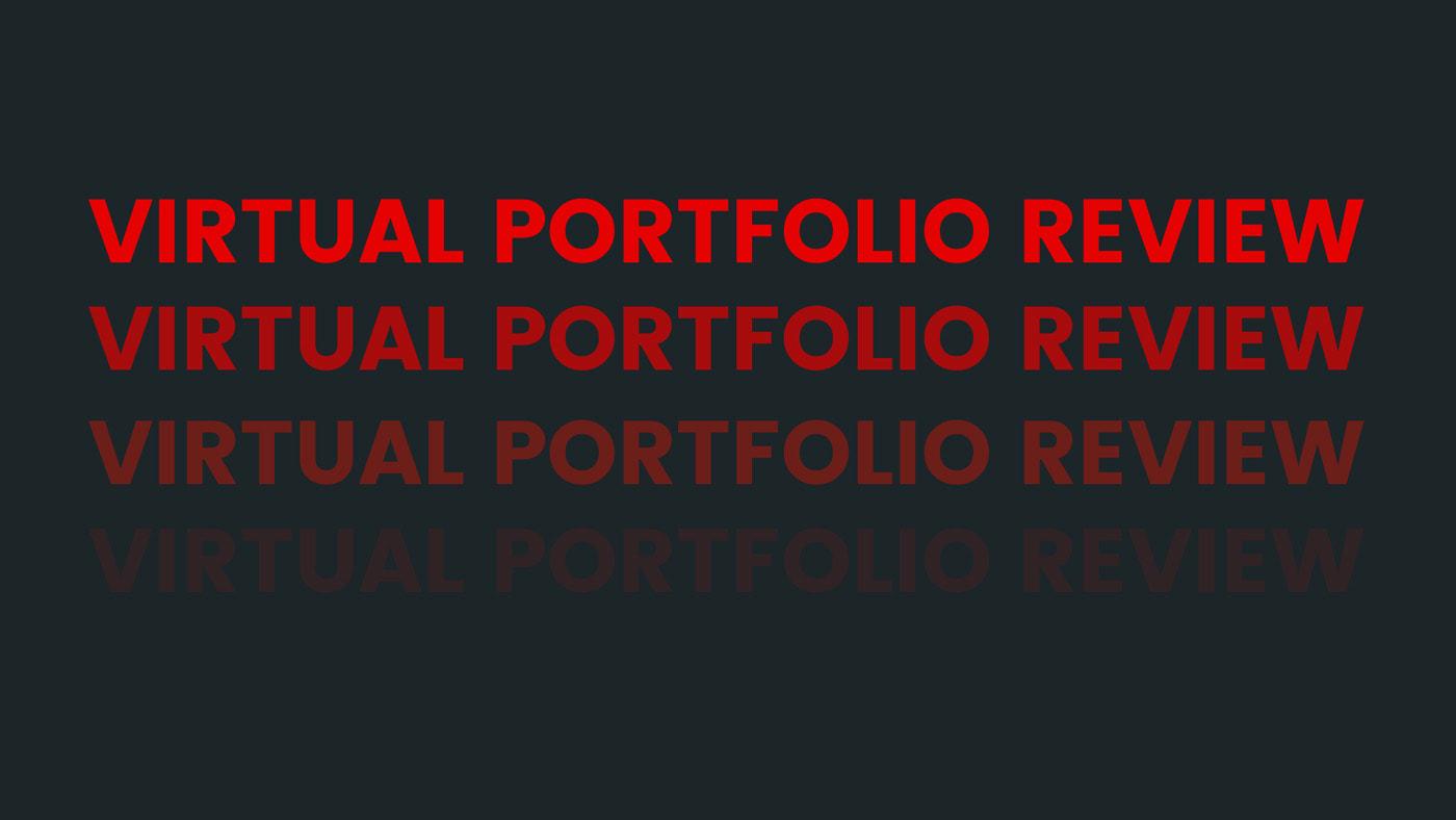8th Annual Virtual Portfolio Review