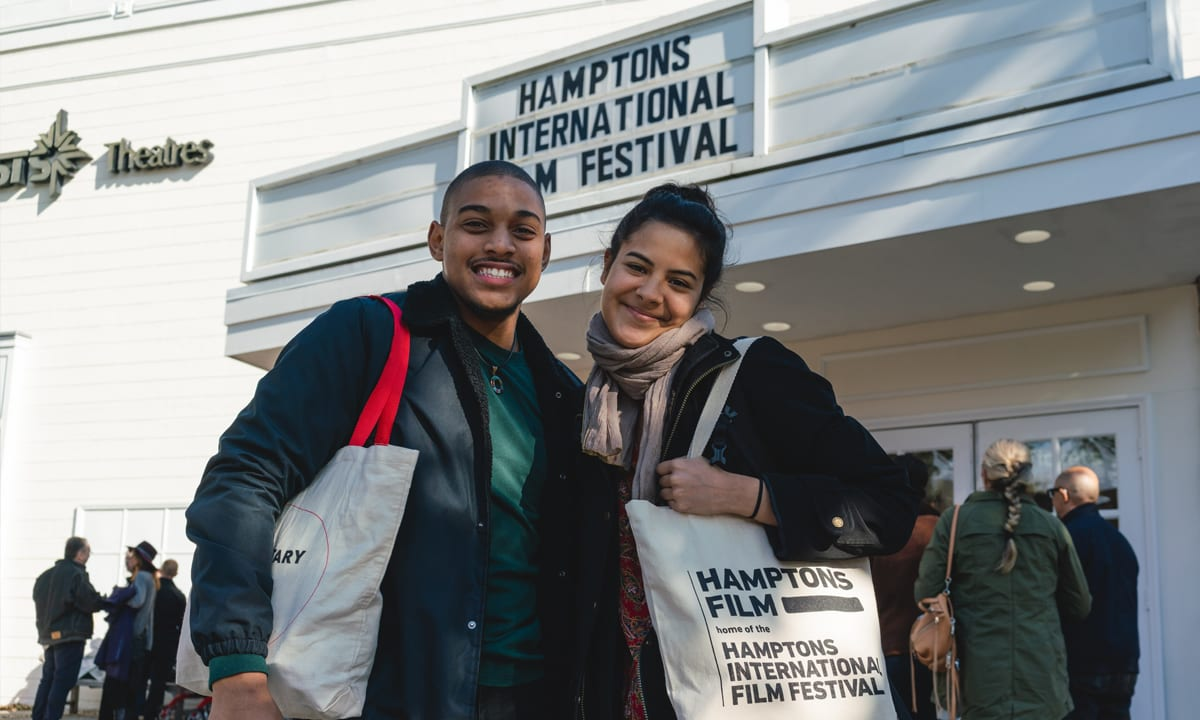 BDC Films at Hampton International Film Festival