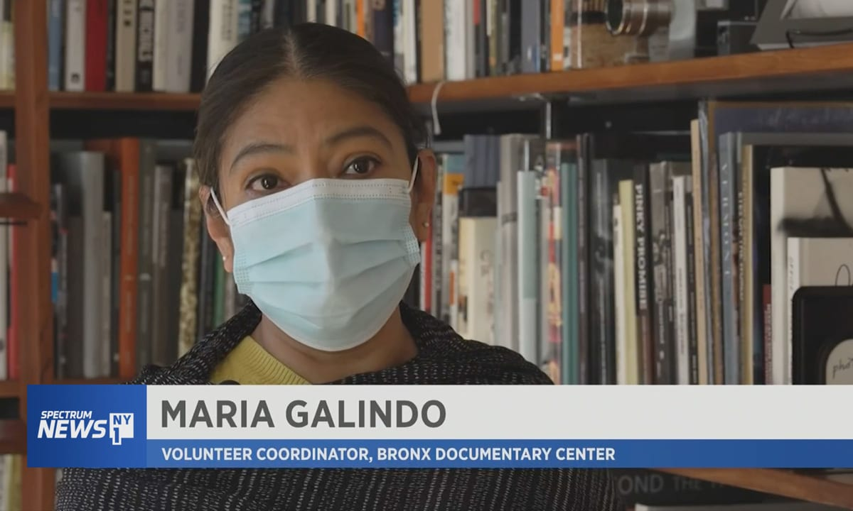BDC's Pandemic Response Featured on NY1